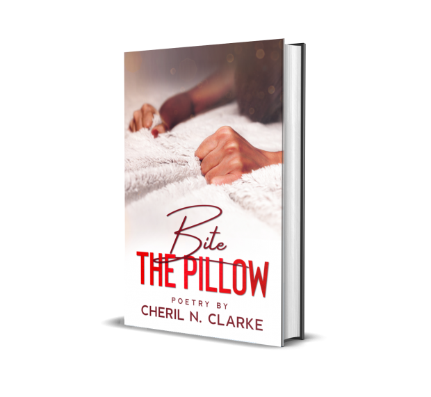 the pillow