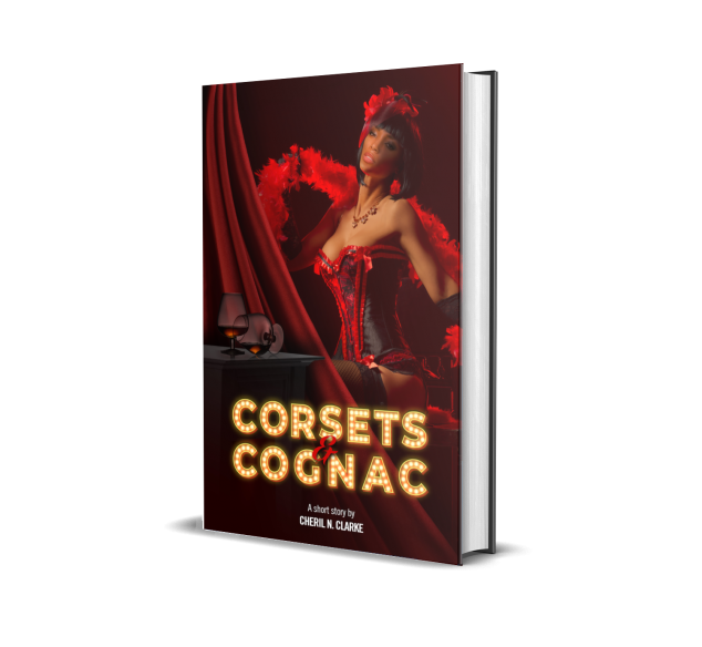 corsets and cognac